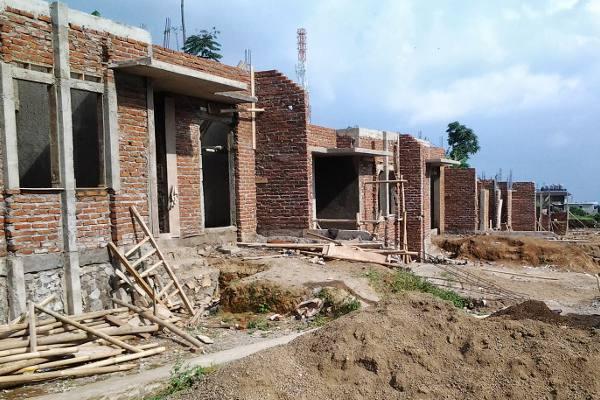 Rumah Tapak Harga Rp136 Jutaan di Maja Bisa Jadi Alternatif Masyarakat