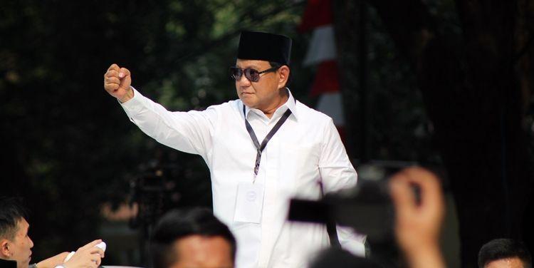 Bawaslu Tegaskan Prabowo Tak Lakukan Pelanggaran