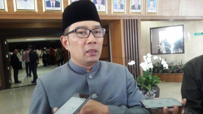 Tertarik Jadi Ajudan Ridwan Kamil? Simak Infonya!