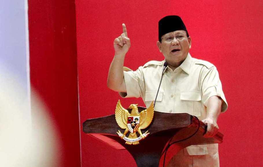 Singgung Selang Cuci Darah RSCM jadi Blunder Prabowo Jelang Debat Pilpres 2019
