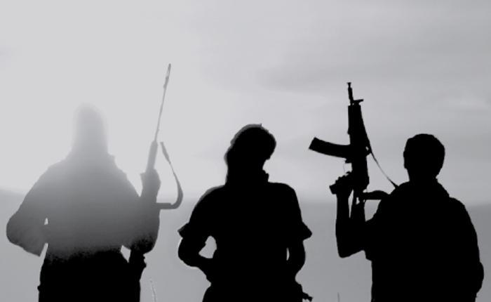 WNI Diculik Kelompok Abu Sayyaf Dimasukkan ke Lubang Sambil Menangis