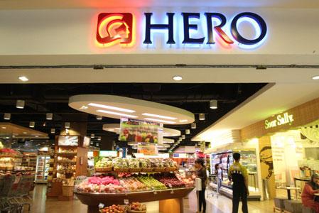 Manajemen Hero Buka-bukaan Terkait Penutupan 26 Gerai