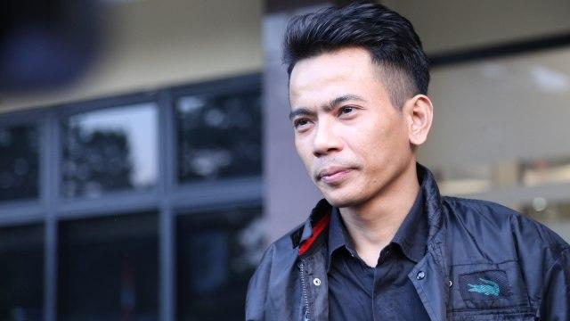 Jebolan Indonesian Idol Ditangkap Terkait Narkoba