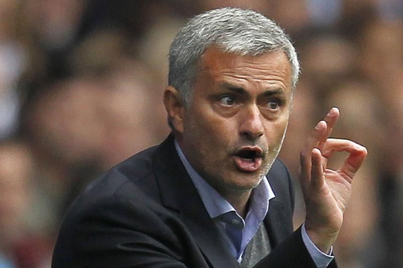Dibayar 1 Milyar per Pertandingan, Mourinho Resmi Geluti Profesi Sebagai Komentator