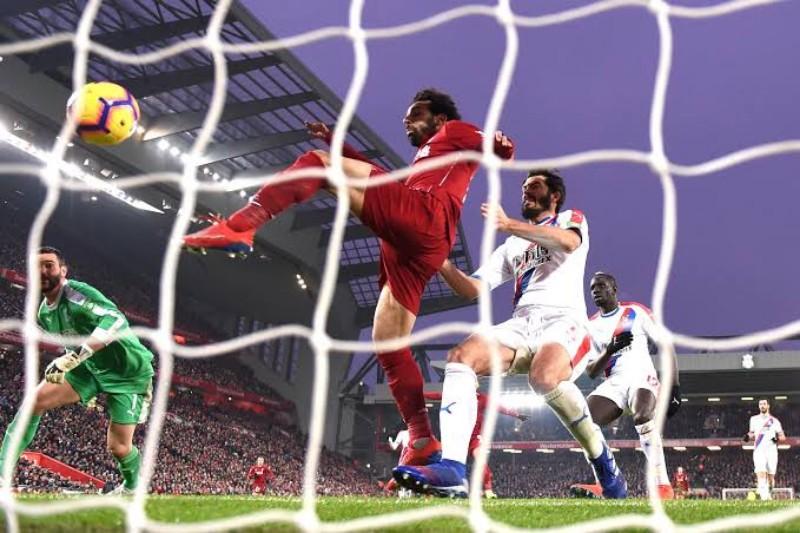 Fakta Seputar Kemenangan 4-3 Liverpool atas Crystal Palace di Anfield Stadium