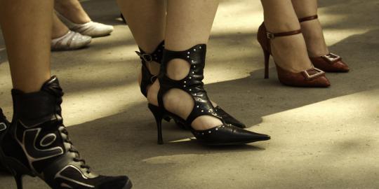 Polisi Beberkan Nama Artis Diduga Prostitusi Online, Ini Daftarnya!