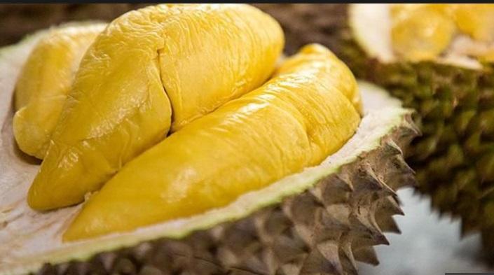 Meski Dibandrol Seharga 14 Juta per Buah, Durian J Queen di Tasikmalaya Tetap Ada Pembelinya