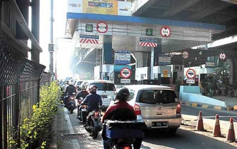 Jalur Khusus Sepeda Motor di Jalan Tol Bakal Di Berlakukan!