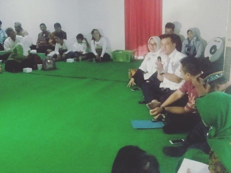Gelar Diskusi Insustri 4.0, ProJOMAC Tegaskan Dukungan ke Jokowi-Ma'ruf Amin