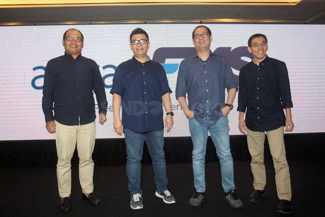 Astra Tawarkan Solusi Berbasis Teknologi Melalui AstraFMS