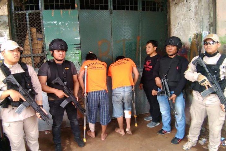 Kronologi Penembakan Kawanan Pencuri Sepeda Motor di Tambora