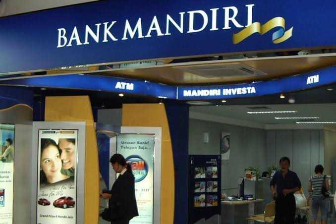 Bank Mandiri Lakukan Hal Berbeda di Tahun 2019