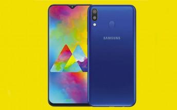 Samsung Galaxy M20 Segera Merapat ke Indonesia, Berikut Bocorannya!