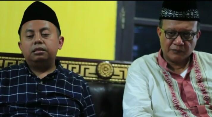 Kunjungi Gus Hasan, Pusdal Soksi Catat 3 Poin Penting Menangkan Jokowi di Jawa Barat