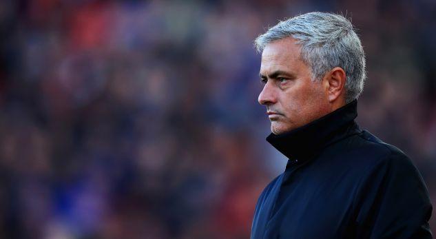 Kangen Melatih Mourinho Kembali Incar Kursi Pelatih Inter Milan