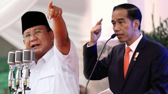 Prabowo Sebut Anggaran Negara Bocor 25 Persen per Tahun, Jokowi : Jangan Asal!