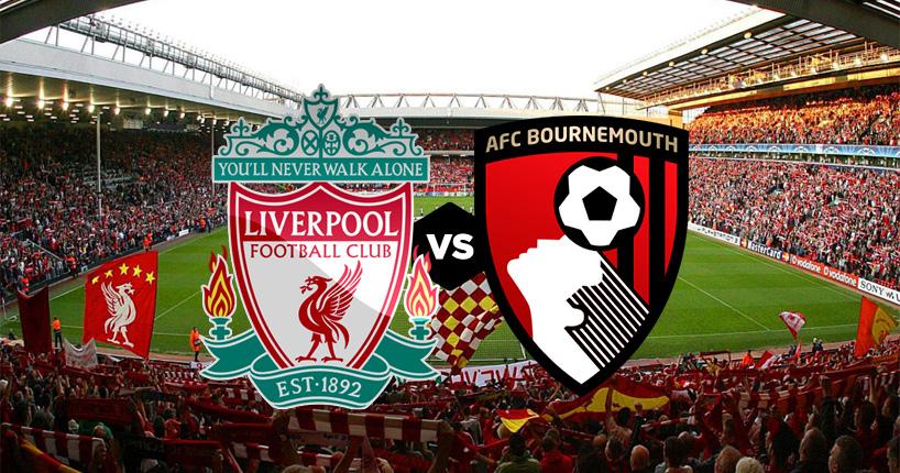 Catatan Menarik Jelang Laga Liverpool Kontra Bournemouth