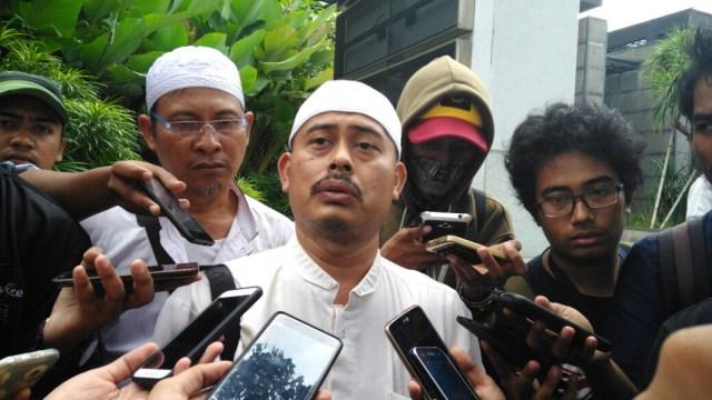 Usai Dhani dan Buni Yani, Giliran Waketum BPN Prabowo yang Ditetapkan Menjadi Tersangka