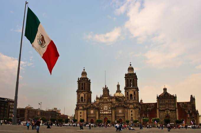 Ratusan Pastor Diberhentikan di Meksiko Terkait Pelecehan Seksual Anak