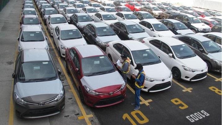 Perkuat Potensi Ekspor Kendaraan Bermotor, Pemerintah Permudah Aturan Ekspor CBU