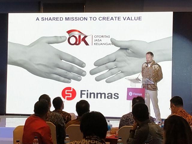 Aplikasi Finmas Solusi Inklusi Keuangan Bagi Masyarakat Indonesia