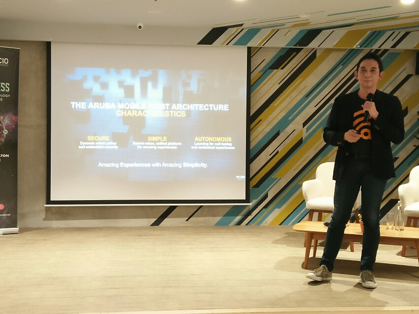 CTI IT Infrastructure Summit Akan Kupas Artificial Intelligence Lebih Dalam