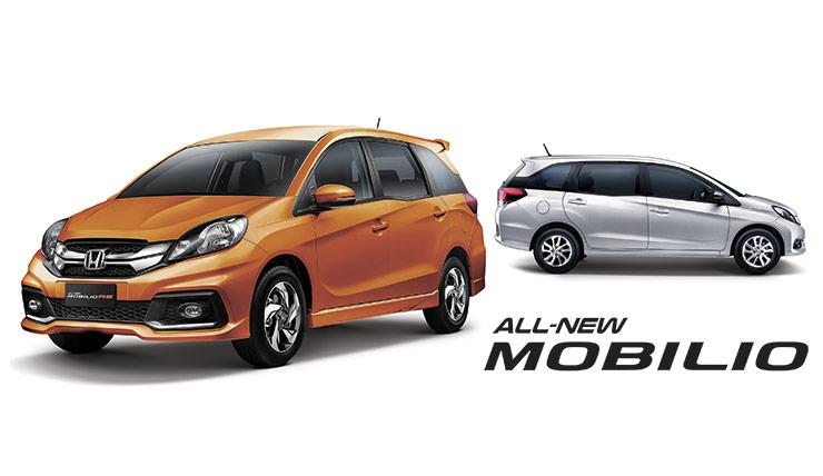 Persaingan LMPV Semakin Ketat Setelah Honda Meluncurkan New Mobilio