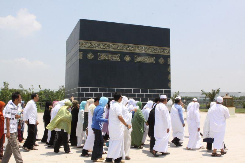 Upaya Pemerintah Tingkatkan Kualitas Layanan Manasik Jelang Musim Haji 1440 H