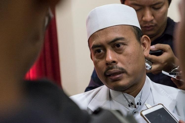 Alasan Pihak Kepolisian Membatalkan Status Tersangka Slamet Maarif