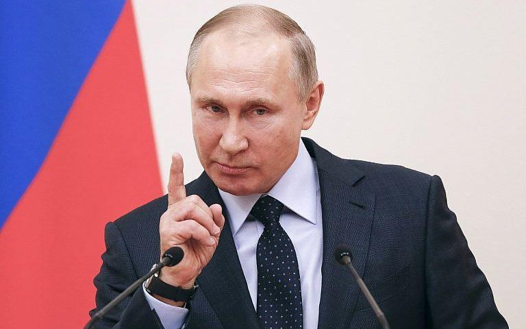 Gawat, Rusia Rilis Daftar Wilayah AS yang Jadi Target Rudal Nuklir