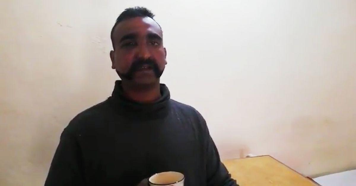 Pilot Tempur India yang Sempat Diserang Massa Akan Dibebaskan