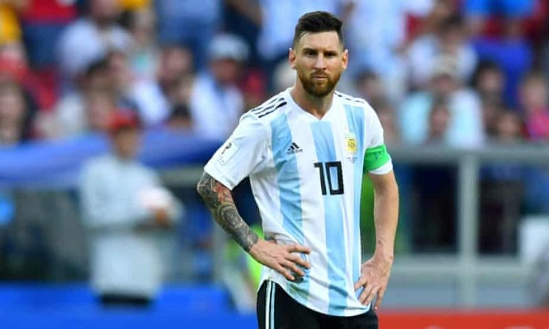 Ternyata Ini Yang Membuat Messi Kembali Perkuat Timnas Argentina!