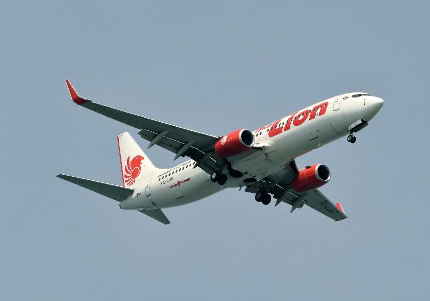 Akhirnya Lion Air Hentikan Operasional Boeing 737 MAX 8