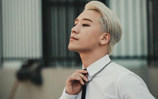 Jadi Tersangka Kasus Prostitusi, Personel BIGBANG Seungri Pilih Pensiun