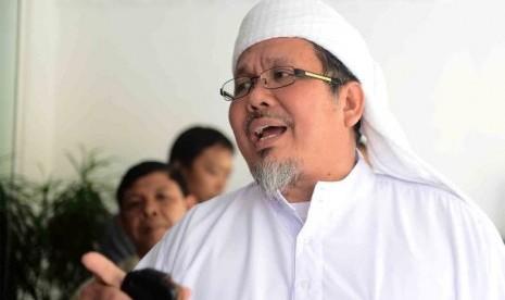 Hoaks Pemerintah Legalkan Perzinahan, Ust Tengku Zulkarnain Mencabut Ceramahnya
