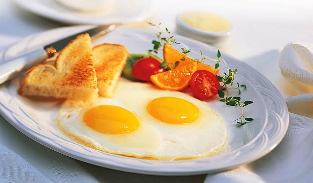 Bisa Mati Muda!  Berikut Manfaat Serta Efek Negatif Mengkonsumsi Telur