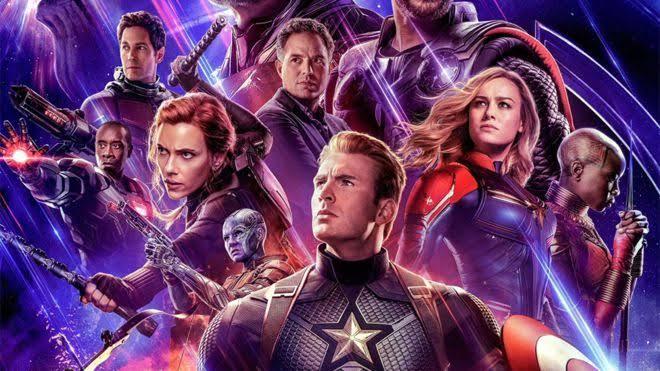 Marvel Studios Dikritik Habis-Habisan Lantaran Poster Baru