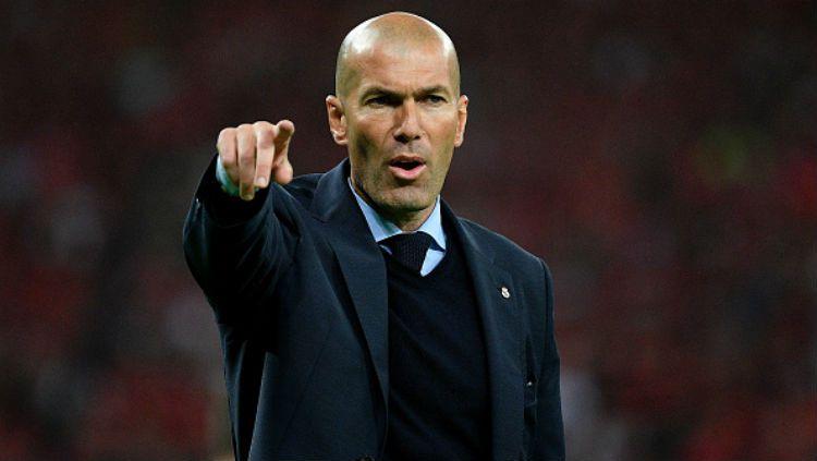 Dongkrak Performa Madrid, Zidane Berambisi Datangkan Pogba dan Mane