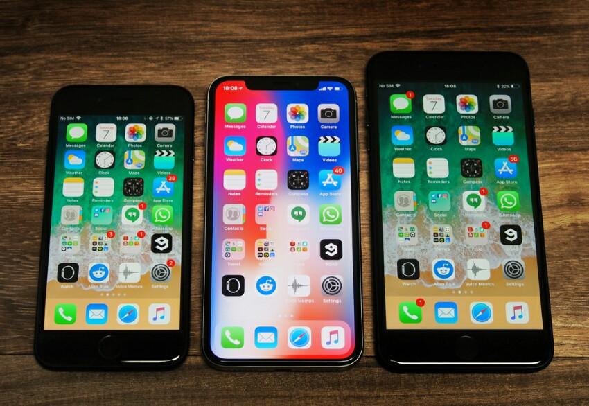 Apple Dikabarkan Akan Memasangkan 3 Kamera Belakang Pada iPhone 2019