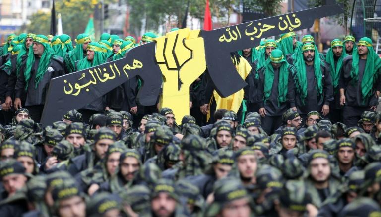 Hizbullah Siap Hadapi Menlu AS Saat Berkunjung ke Libanon
