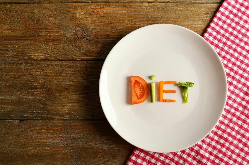 Awas Jangan Gagal Paham dengan Mitos Diet Berikut!