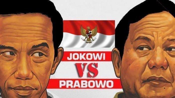 Survei Indo Barometer, Unggul 20 Persen Lebih Elektabilitas Jokowi di Atas Angin