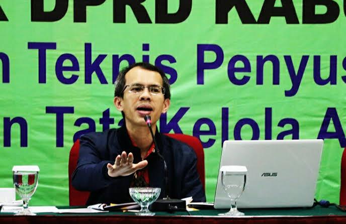 Pengamat Politik Sebut Manuver PSI Ditenggarai Penyebab Anjloknya Elektabilitas Jokowi-Ma'ruf