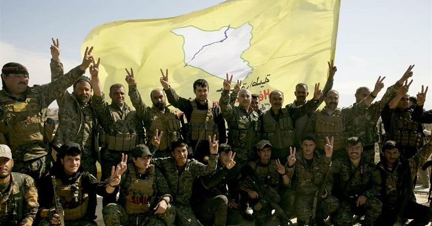 Pejuang Suriah Umumkan Kemenangan Atas ISIS Akhiri Pertempuran Panjang