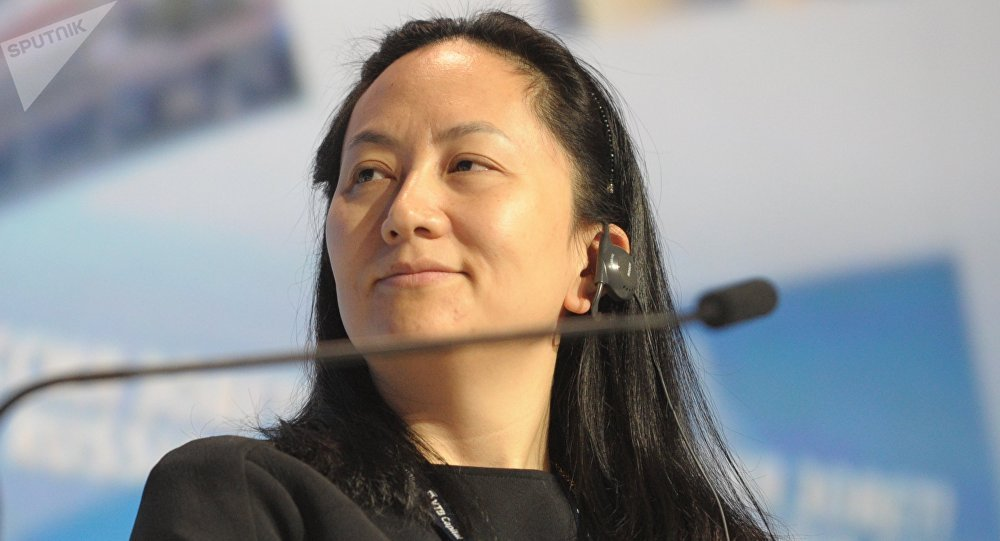 Ups, Bos Huawei Ternyata Pakai Perangkat Apple