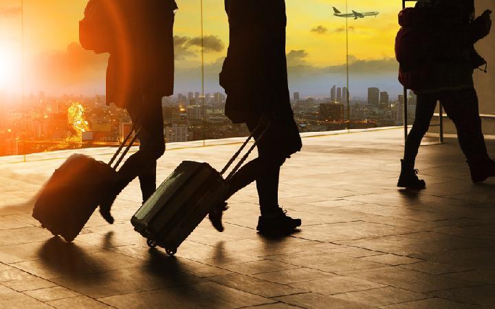Promo Terbang Setengah Harga Hingga Menginap Gratis di Program Best Travel Week