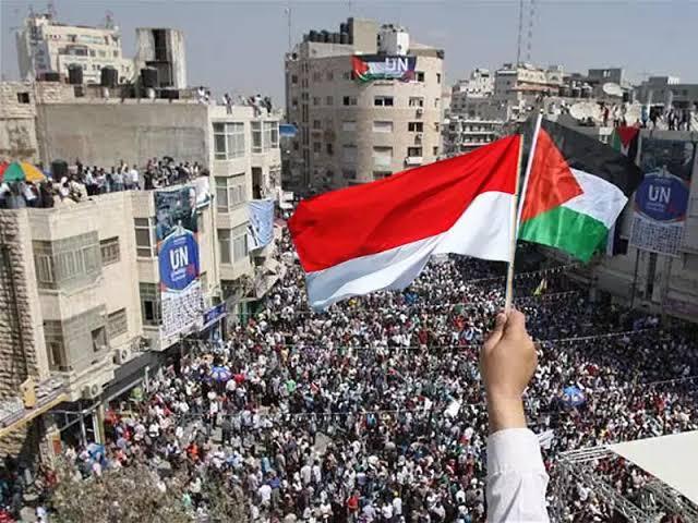 Indonesia Beri Pelatihan Tata Kelola Pemerintahan dan Tender Kepada Palestina