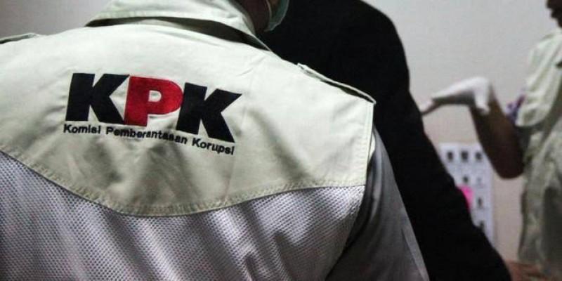 KPK Pastikan Anggota DPR Diamankan Dalam OTT