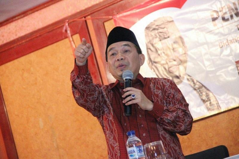 Dituding PSI Bakal Buat Pemerintahan Islam, PKS : Anak ingusan, nggak level ngelayaninya!