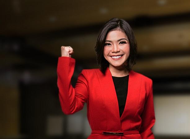 Platform Forex Berbasis Blockchain GIC Trade Dapuk Merry Riana Jadi Brand Ambassador